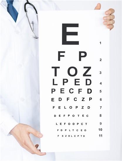 Παναγιώτης Τσικριπής - Χειρουργός Οφθαλμίατρος  - Πρεσβυωπία |