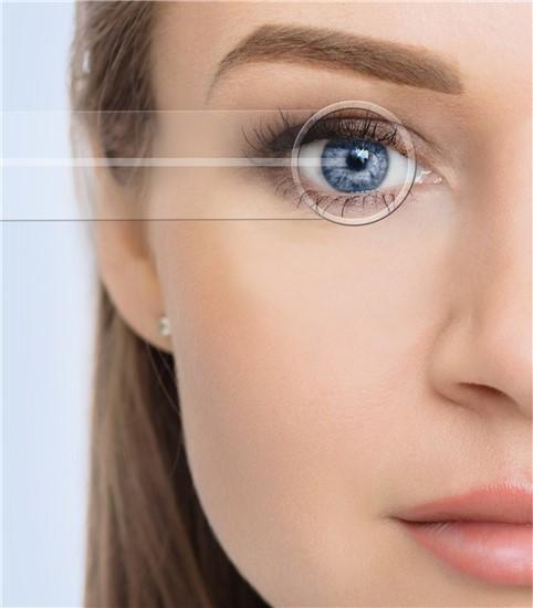 Παναγιώτης Τσικριπής - Χειρουργός Οφθαλμίατρος - LASIK  