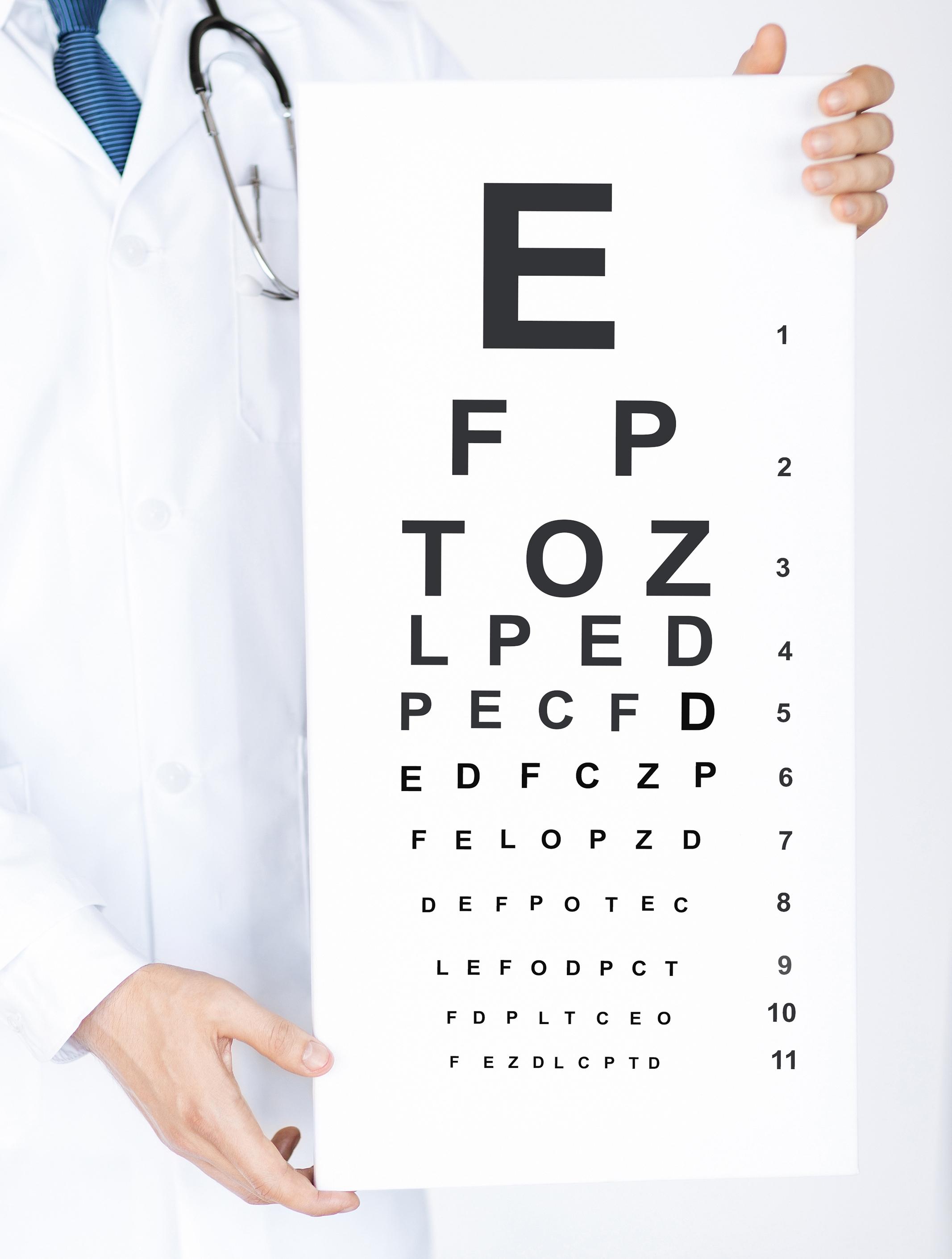Παναγιώτης Τσικριπής - Χειρουργός Οφθαλμίατρος - Μυωπία |